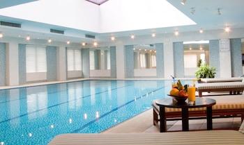 Foto van Hua Ting Hotel & Towers in Shanghai