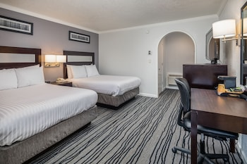 Picture of Redwood Creek Inn in Redwood City