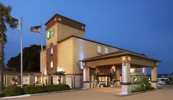 Bild vom Holiday Inn Express & Suites Houston North-Spring Area in Spring