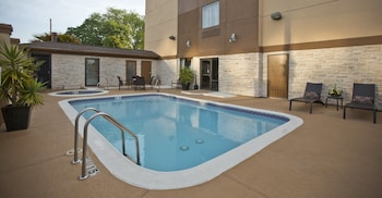 Foto del Holiday Inn & Suites Houston North-Spring Area en Spring