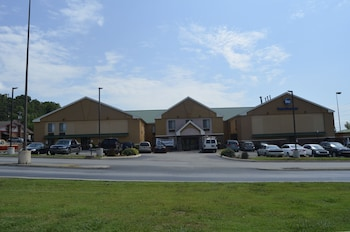 Picture of Best Western Kimball Inn in Kimball