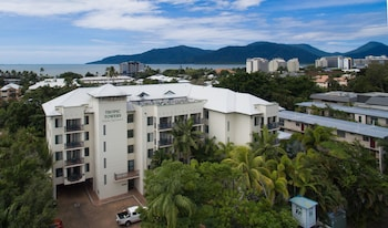 Cairns North — zdjęcie hotelu Tropic Towers Apartments