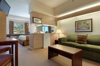 תמונה של Microtel Inn & Suites by Wyndham Bloomington/Minneapolis בבלומינגטון