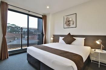 Bild vom Comfort Inn & Apartments Dandenong Dandenongs
