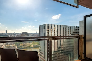 Φωτογραφία του Citadines La Défense Paris, Courbevoie