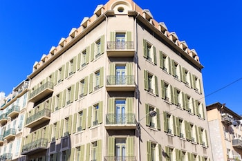 Picture of The Jay Hotel by HappyCulture in Nice