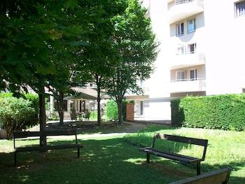 Image de Citadines City Centre Grenoble à Grenoble