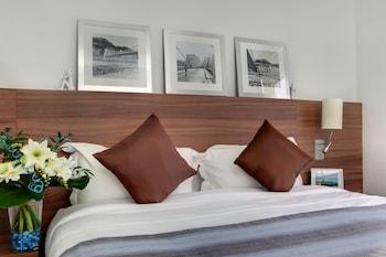 格勒諾伯格勒諾布爾馨樂庭飯店的相片