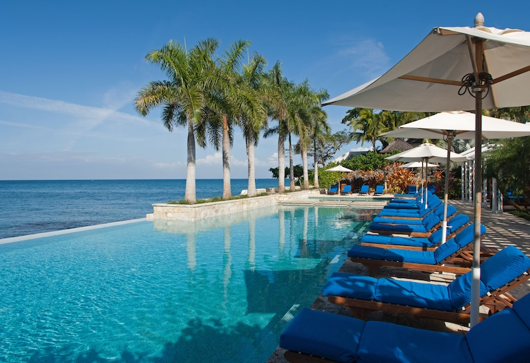 Round Hill Hotel And Villas, Montego Bay, Pool