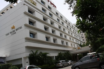 Picture of Pride Hotel in Pune