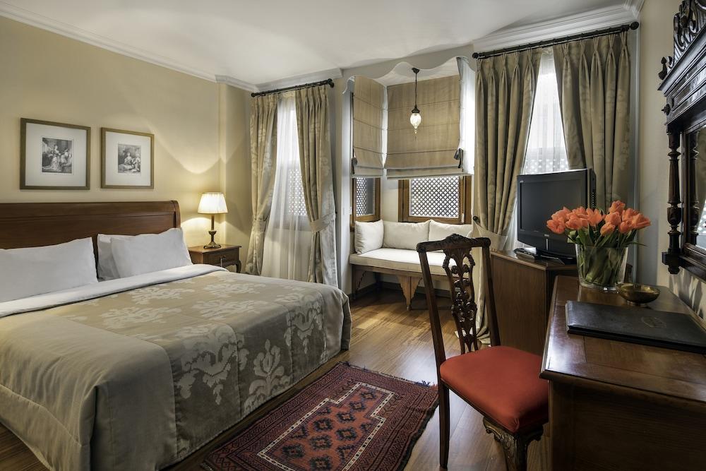 Hotel Sari Konak, Istanbul