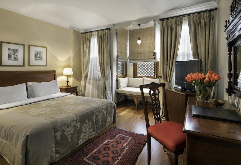 ホテル サリ コナック, イスタンブール