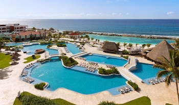ภาพ Hard Rock Hotel Riviera Maya - All Inclusive ใน Puerto Aventuras