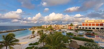 Picture of Hard Rock Hotel Riviera Maya - All Inclusive in Puerto Aventuras