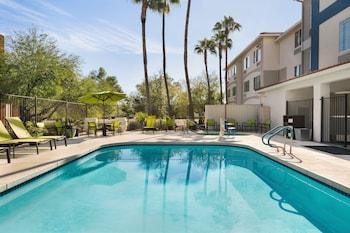 A(z) Springhill Suites by Marriott Phoenix/Chandler hotel fényképe itt: Chandler