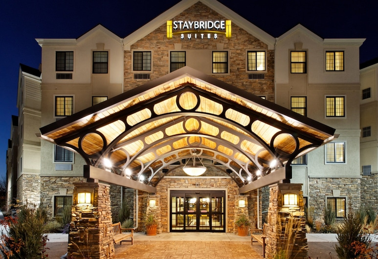 Staybridge Suites Myrtle Beach - West, Myrtle Beach, Ulkopuoli