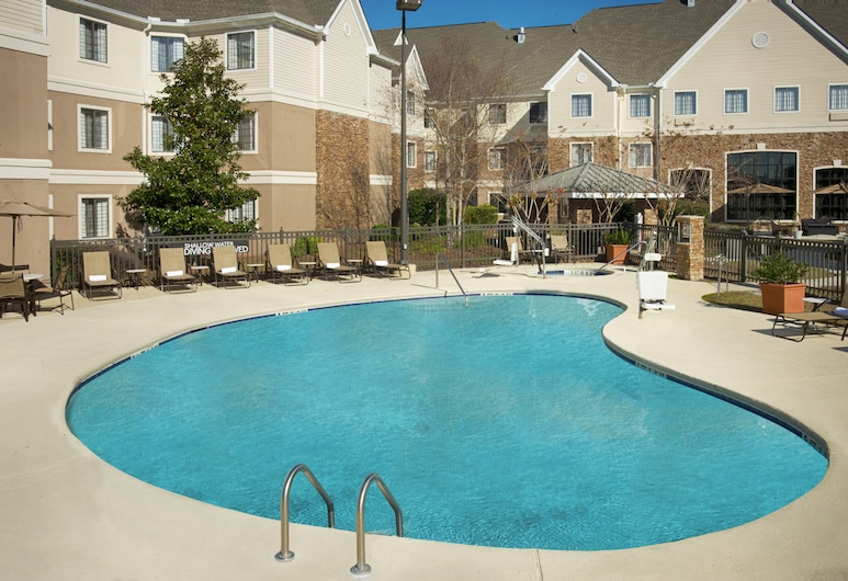 Staybridge Suites Myrtle Beach - West, an IHG Hotel, Myrtle Beach, Medence