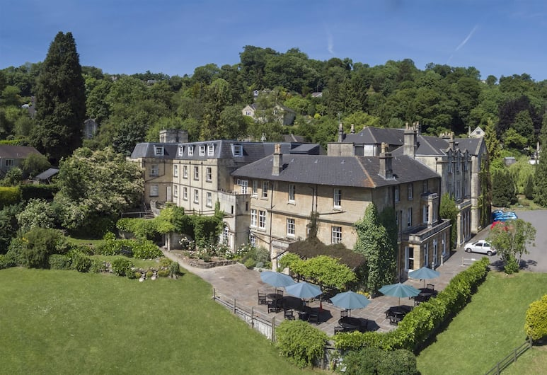 Best Western Limpley Stoke Hotel, Bath, Exterior