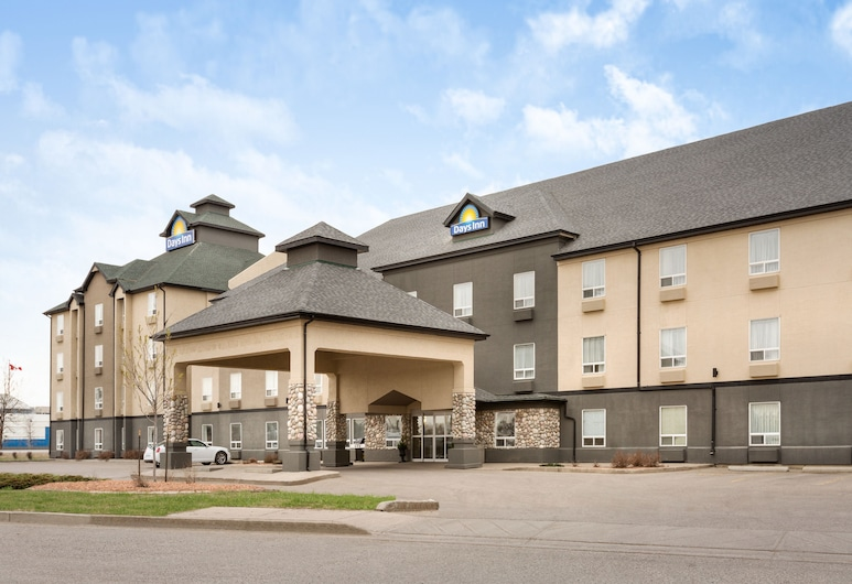 Days Inn by Wyndham Regina, Regina