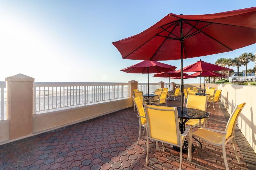 Hampton Inn Daytona Shores - Oceanfront, Daytona Beach Shores