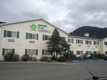 Nuotrauka: Extended Stay America - Juneau - Shell Simmons Drive, Džunas
