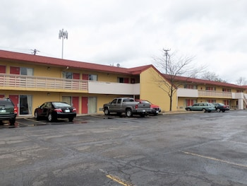 Bild vom Motel 6 Mason in Mason