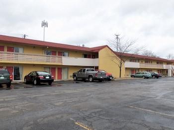 Φωτογραφία του Motel 6 Mason, Mason
