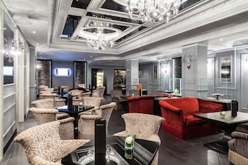 Foto van Baglioni Hotel Carlton - The Leading Hotels of the World in Milaan