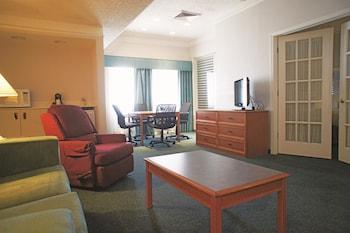 Vyberte si hotel ve městě El Paso nabízející: bezbariérový pokoj