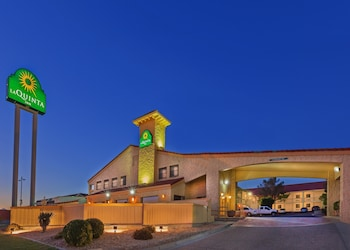 Book this Two Star Hotels in El Paso