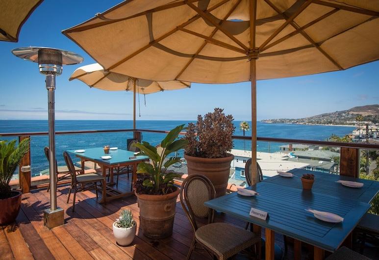 La Casa del Camino, Laguna Beach, Hotel Bar