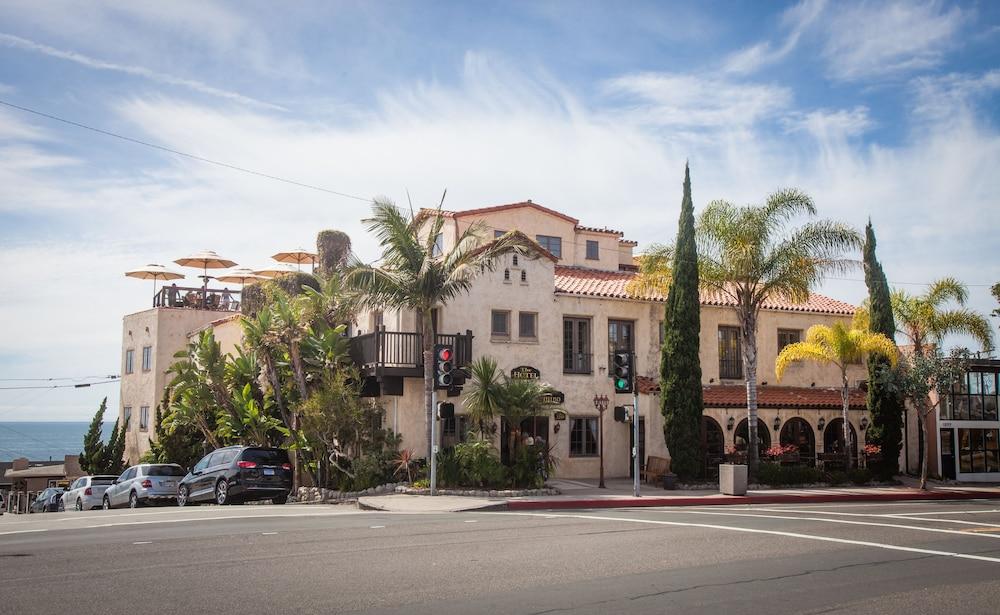 La Casa del Camino, Laguna Beach