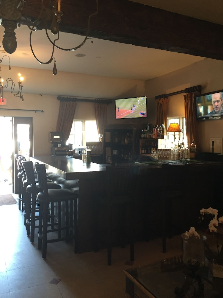 La Casa Del Camino, Laguna Beach, Hotel Lounge