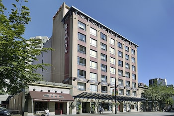 Picture of Ramada Vancouver Downtown in Vancouver