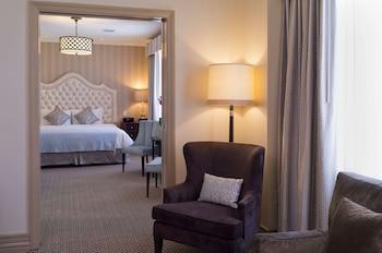 A(z) The Stephen F Austin Royal Sonesta Hotel hotel fényképe itt: Austin