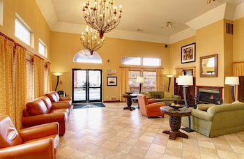 Hotellerbjudanden i Eugene | Hotels.com