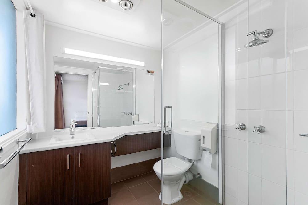 Двомісний номер «Делюкс» (2 односпальних ліжка) - Ванна кімната