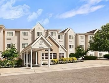 Picture of Microtel Inn & Suites by Wyndham BWI Airport Baltimore in Linthicum Heights