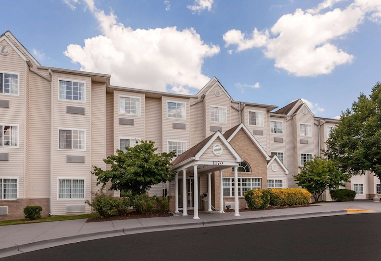 Microtel Inn & Suites by Wyndham BWI Airport Baltimore, Linthicum Heights
