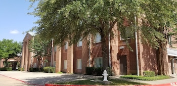 Fotografia hotela (Comfort Inn & Suites Dallas-Addison) v meste Dallas