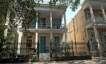 Picture of Fairchild House Bed & Breakfast in New Orleans