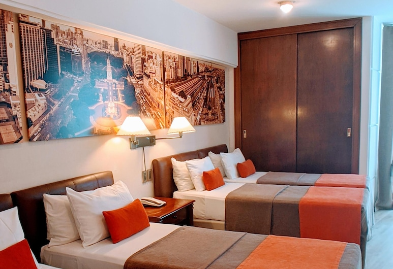 Hotel Reconquista Plaza, Μπουένος Άιρες, Δωμάτιο επισκεπτών