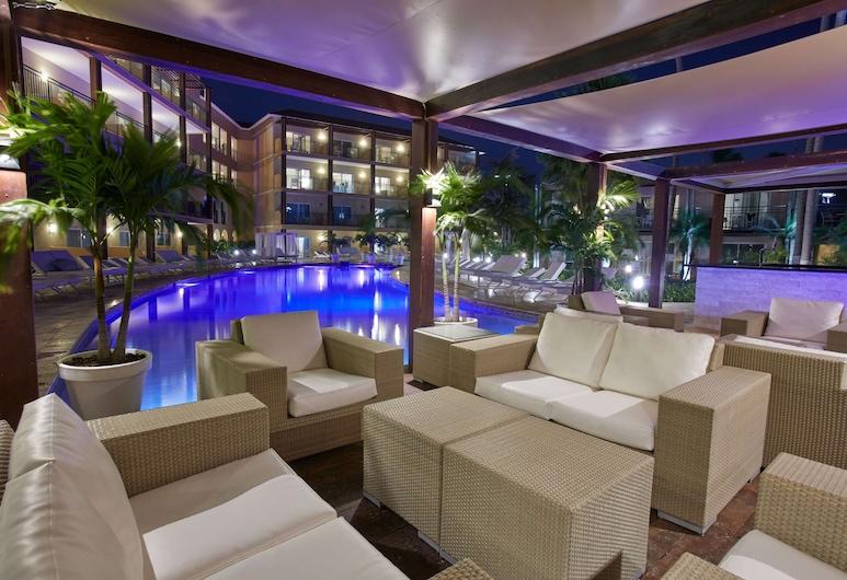 Divi Aruba All Inclusive, Oranjestad, Standard Room, Pool View, Pool