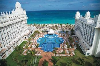Φωτογραφία του Riu Palace Aruba All Inclusive, Noord