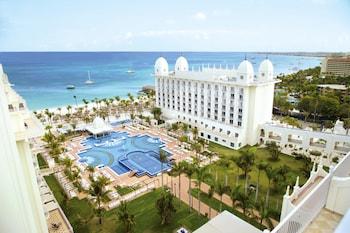 Naktsmītnes Riu Palace Aruba All Inclusive attēls vietā Norda
