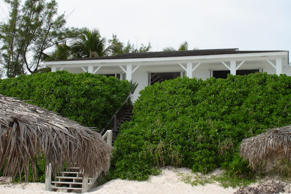 Cottage, 2 Bedrooms, 2 King Beds, Beachside - Playa