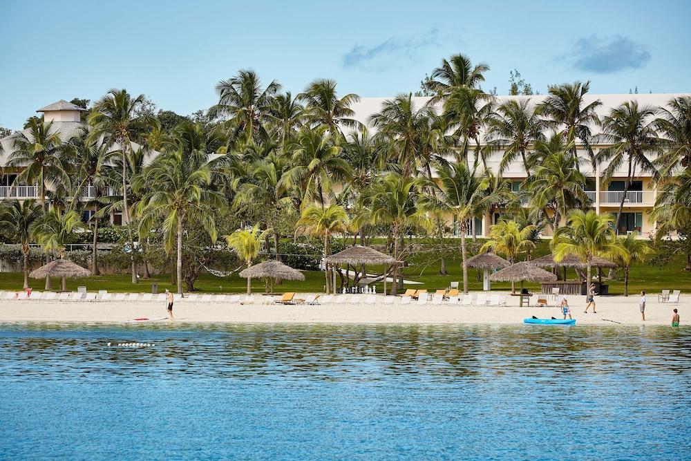 Abaco Beach Resort And Boat Harbour Marina Marsh
