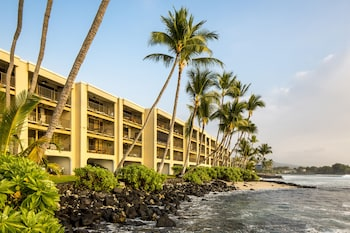 Picture of Castle Kona Bali Kai , a Condominium Resort in Kailua-Kona