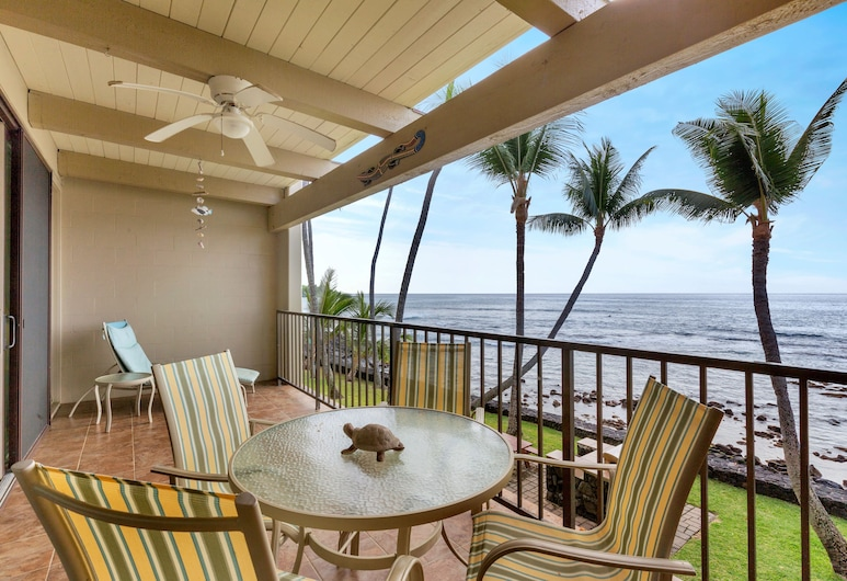 Castle Kona Bali Kai , a Condominium Resort, Kailua-Kona, Suite, 2 Bedrooms, 2 Bathrooms, Oceanfront, Room