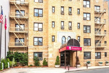Picture of Ramada by Wyndham Jersey City in Jersey City